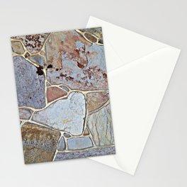 Stone Inlay Stationery Cards