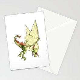 Awesomest Dinosaur Stationery Cards
