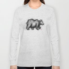 The Bear Necessities Long Sleeve T-shirt