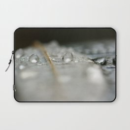 Inaction saps the vigours of the mind... Laptop Sleeve