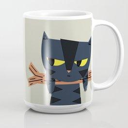 #30daysofcats 01/30 Mug