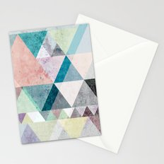 Graphic 21 Stationery Cards