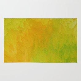 Lemon/Lime Rug