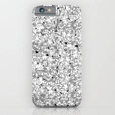 Sweaty Palms iPhone 6 Slim Case