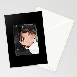Gerard Way Stationery Cards