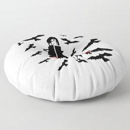Akatsuki Member Floor Pillow