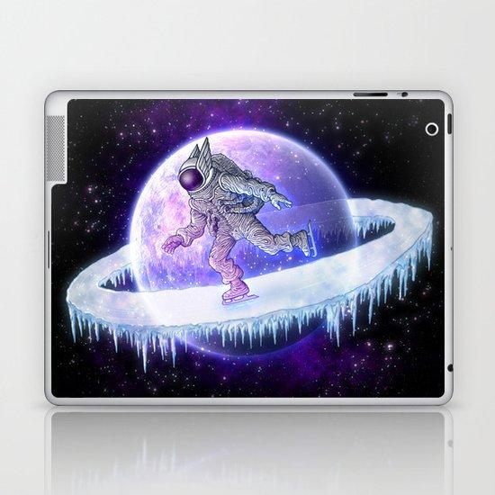 spaceskater Laptop & iPad Skin