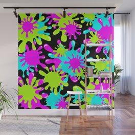 My Slime Wall Mural