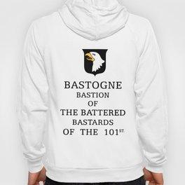 bastohne bastion of the battered bastards of the 101st hip hop Hoody