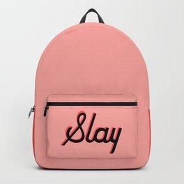 SLAY Backpack