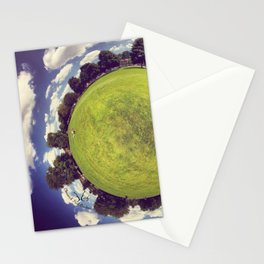 PARK PLANET PROJECT - CHISWICK PARK LONDON Stationery Cards