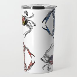 Ol' Crabs Travel Mug
