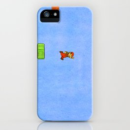 Super Mario Bros. iPhone Case