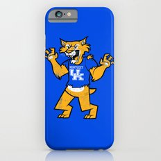 Kentucky iPhone 6s Slim Case