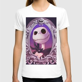 Jack Skellington - A nightmare before christmas by Big Foot Studios T-shirt