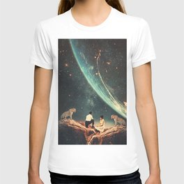 Guardians of our Future T-shirt