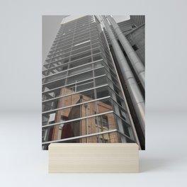 Ballarat Reflections Mini Art Print