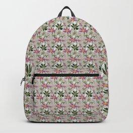 Anemone Garden  Backpack
