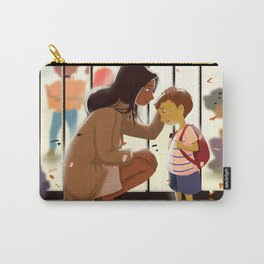 School Start Carry-All Pouch