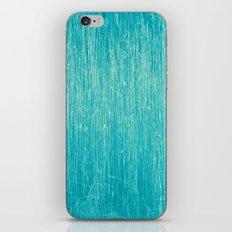 417 iPhone & iPod Skin