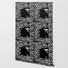 Oudjila Wallpaper
