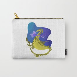 The Sea Dragon Carry-All Pouch