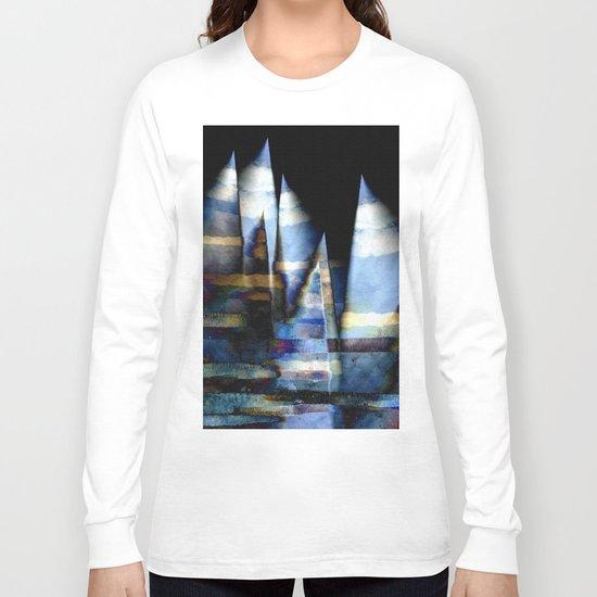 Summit Meeting Long Sleeve T-shirt