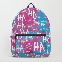 HQ: HA HA HA [VER 2.0] Backpack