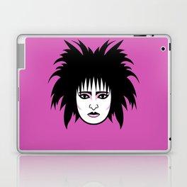 Rebellious Jukebox #4 Laptop & iPad Skin