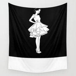 Cybèle Wall Tapestry