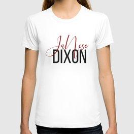 Ja'Nese Dixon T-shirt