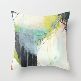 Pipevine Throw Pillow