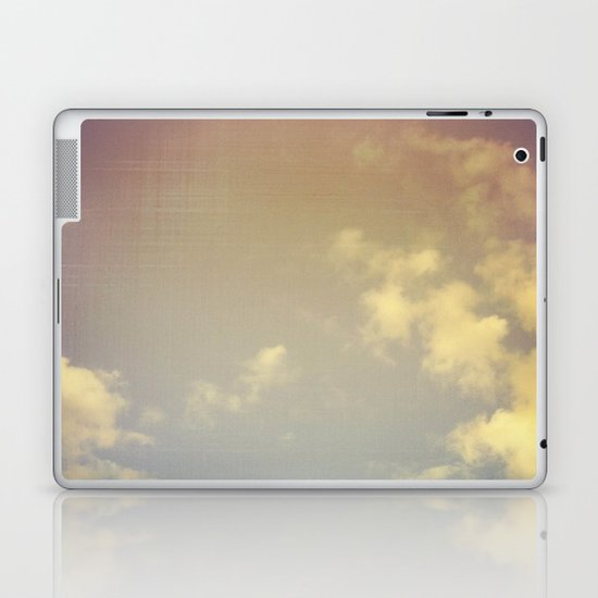 in the end Laptop & iPad Skin