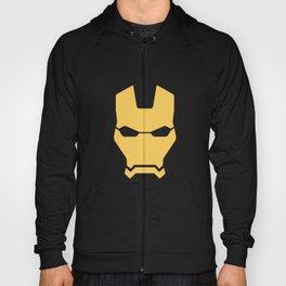 Iron man superhero Hoody