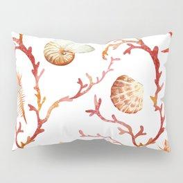 Sea Life Pattern 13 Pillow Sham
