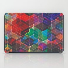 Cuben Splash 2015 iPad Case