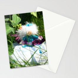 Garden Fairy Stationery Cards