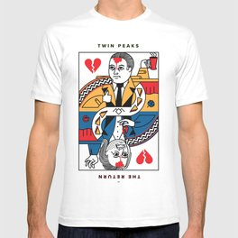 The Return T-shirt
