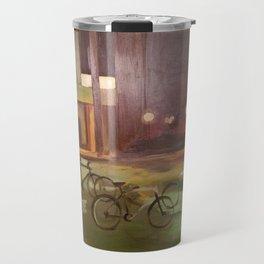 ghost bikes Travel Mug