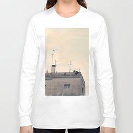 City skies Long Sleeve T-shirt