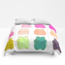 Compulsive Candy  Comforters