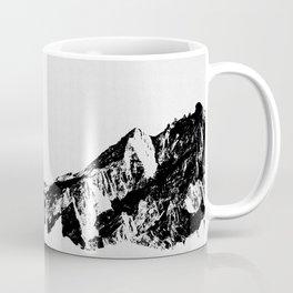 Mountains I Coffee Mug