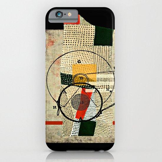 CDb iPhone & iPod Case