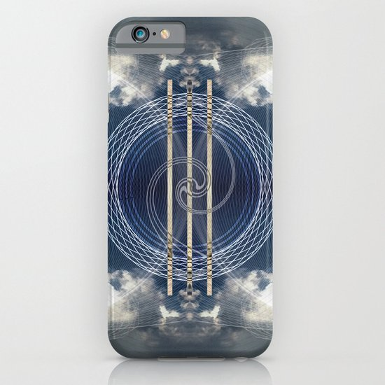 Parallels  iPhone & iPod Case
