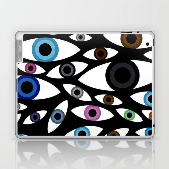 SEEN Laptop & iPad Skin