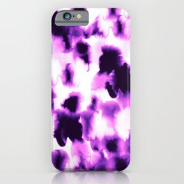 Kindred Spirits Purple iPhone Case