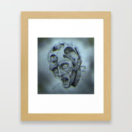 Tobacco Rats Framed Art Print