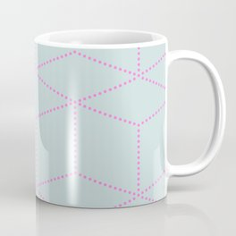 cube! Coffee Mug