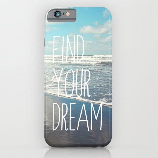 find your dream iPhone & iPod Case