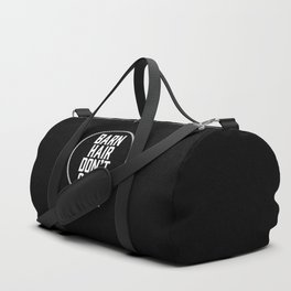 Barn Hair Don't Care Duffle Bag